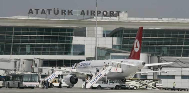Atatürk Havalimanı otellerinde kapanma endişesi büyüyor
