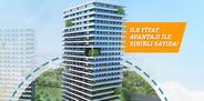 Dumankaya Flex Office Bahçeşehir satışta