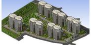 Kiptaş'tan Başakşehir Hoşdere'ye yeni proje