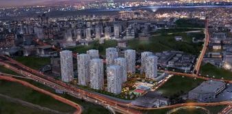 Esenyurt Hep İstanbul 2. etap fiyatları