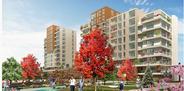 Evvel İstanbul satılık daireler 230 bin TL