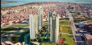 Nlogo İstanbul 2. etap satışta