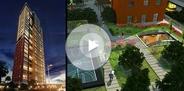 Sky Blue İstanbul'un reklam filmi