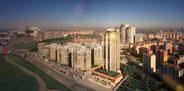 New Bahçeşehir daireleri satışta