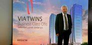 VIA Twins'te lansman avantajı sürüyor