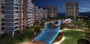 Bulvar İstanbul 1550 adet konut sattı