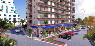 Eviya Karşıyaka Rezidans'ta peşinatsız daire!