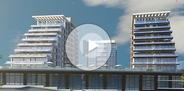 Özyurtlar İnşaat 1Coastal City tanıtım filmi
