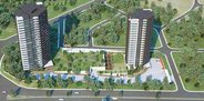 Ankara'nın akıllı ev merkezi: Parktepe