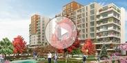 Evvel İstanbul örnek daire 2+1 görüntüleri!