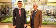 Evvel İstanbul örnek daireleri ziyaretçilere açıldı