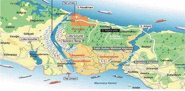 Kanal İstanbul Projesi netleşiyor