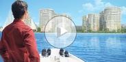 Sea Pearl Ataköy reklam filmi