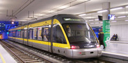Mecidiyeköy-Mahmutbey metro hattı!