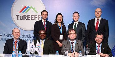 EBRD ve ortakları, Türkiye'de konutlarda enerji verimliliği programı başlattı