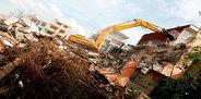 İstanbul 216'nın 2'nci etabı için yıkım faaliyetleri başladı
