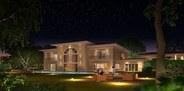 Batı Mahal: Tek kat fiyatına iki kat villa