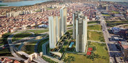 Nlogo İstanbul'un yüzde 50'si bir ayda satıldı