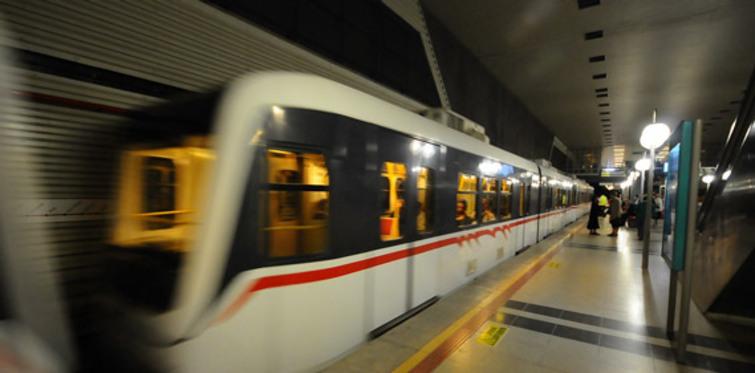 Bakırköy Kirazlı metro hattında inşaat başlıyor