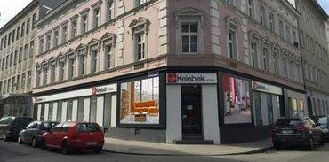 Kelebek'ten Viyana'ya ikinci mağaza