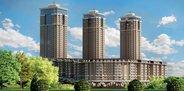 Trendist Ataşehir'de penthouse daireler ve ticari üniteler satışa çıkıyor