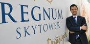 Regnum Sky Tower'dan yüksek kira garantisi