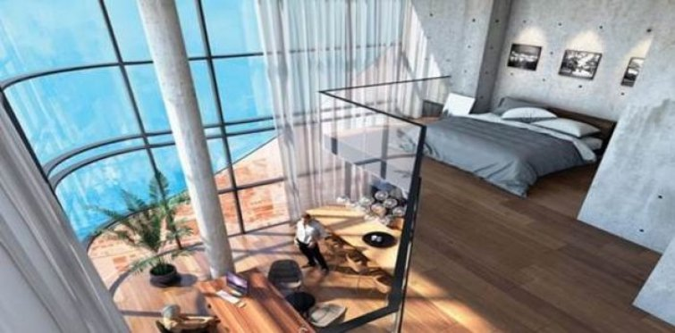 Loft Up / 7.60 projesi