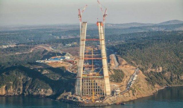 3. Köprü bağlantı yolları ihalesi ne zaman yapılacak?