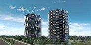 Ankara Altın Üçgen Bölgesinde bir konut projesi: Parktepe!