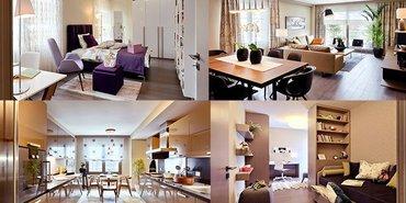Ankara Çankaya örnek dairesini kim hazırladı?