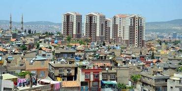 Kentsel dönüşümde hangi noktadayız?