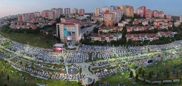 İstanbul'un yükselen değeri: Başakşehir