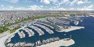 Viaport Marina Mayıs'ta açılıyor