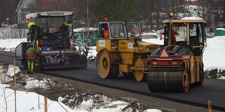 'Wintertech'den zorlu kış koşullarına karşı çözüm