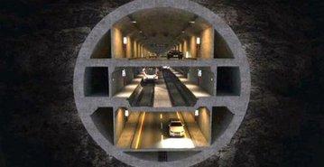 Üç Katlı Büyük İstanbul Tüneli'nde son durum: Ayrıntılar belli oluyor