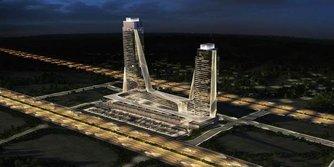 Ankara Elmar Towers