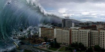 Prof. Ersoy: 'Marmara'nın tsunami tarihi de korkutucu'