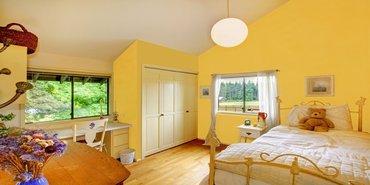 Dyo'dan bebek ve çocuk odalarına özel boyalar