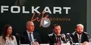 Folkart Life Bornova reklam filmi