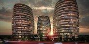 Selenium Ataköy'de son 30 daire