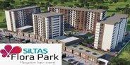 Siltaş Flora Park projesi