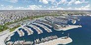 Viaport Marina lansmanından ilk görüntüler