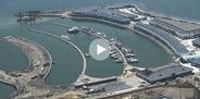 Viaport Marina'nın hava videosu yayınlandı
