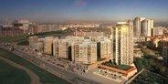 Nlive Bahçeşehir projesi