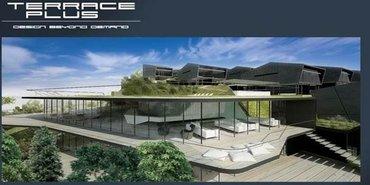 Terrace Plus satılık