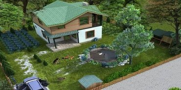 Alm İnşaat Naturalm Çiftlik Evleri