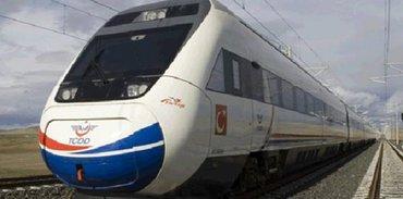 Ankara Antalya hızlı tren ne zaman başlıyor?