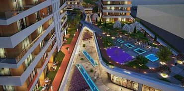 Mirage Rezidans İstanbul