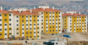 TOKİ Kırşehir Merkez Kayabaşı 2. Etap başvuruları başladı