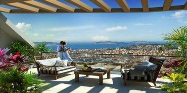 Çukurova Kent Yapı'dan Çukurova Balkon Projesi